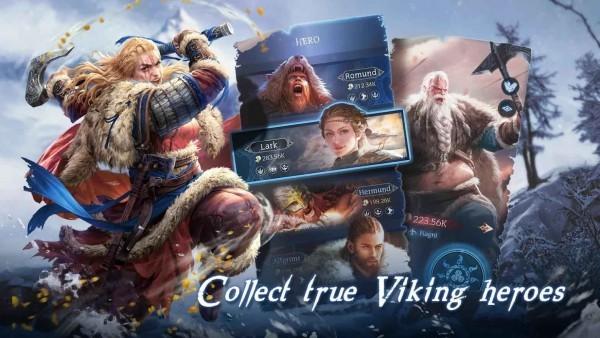 Vikingard截图2