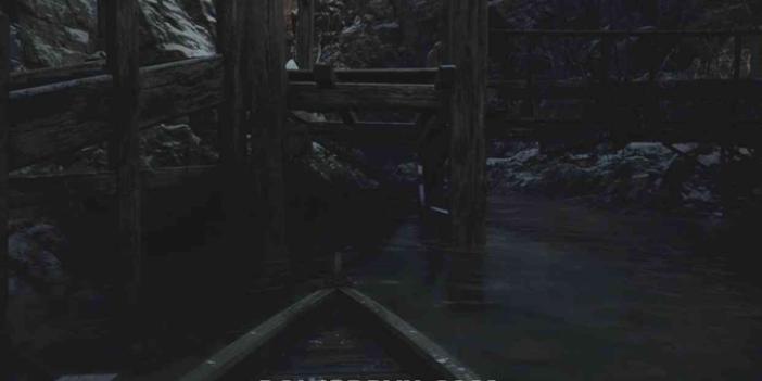 生化危机8村庄河畔宝藏在哪里-河畔宝藏探索位置