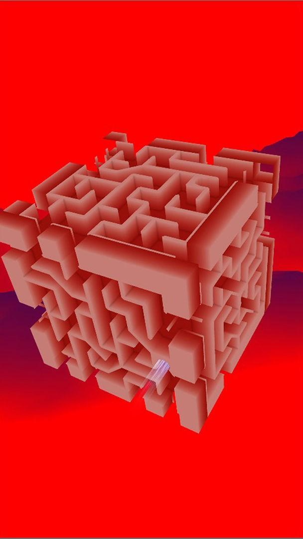 魔方迷宫3D截图2