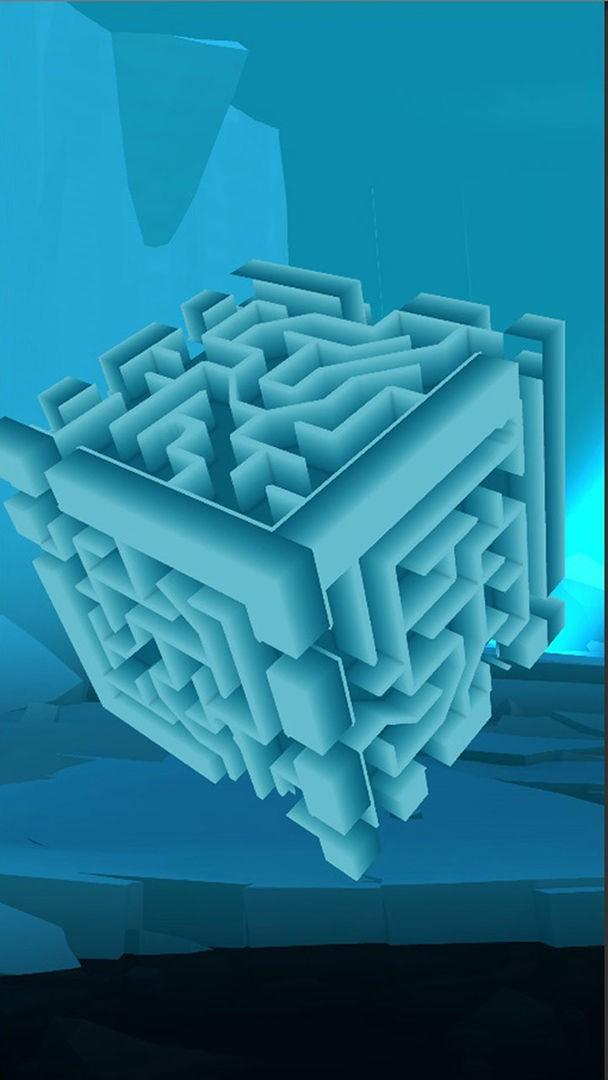 魔方迷宫3D截图3