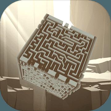 魔方迷宫3D