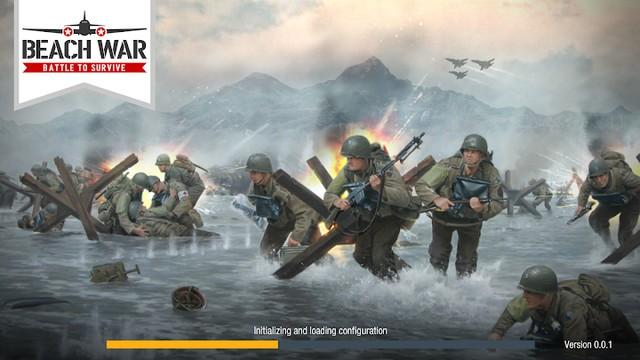 沙滩战争为生存而战截图4