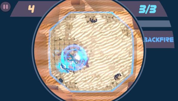 星战射击截图2