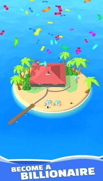 开荒岛公司截图2