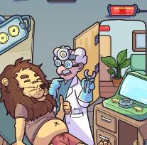 脑洞大侦探牙医怎么过-牙医三星通关攻略