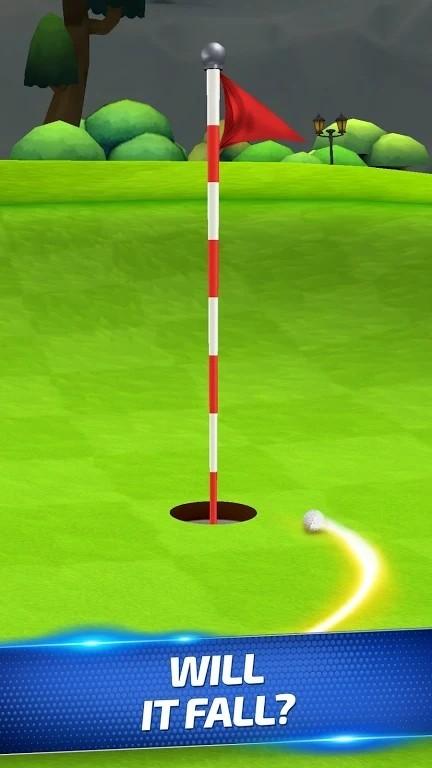 出色的高尔夫截图4