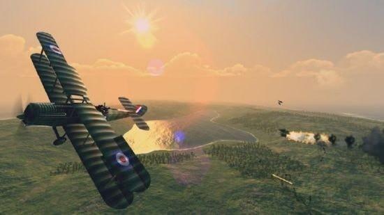 战机第一次世界大战截图3