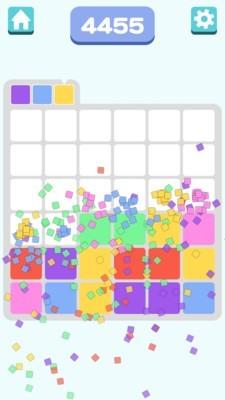 爆破方块截图2