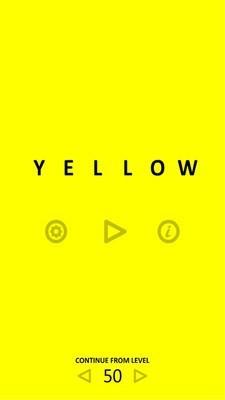 黄色yellow截图4