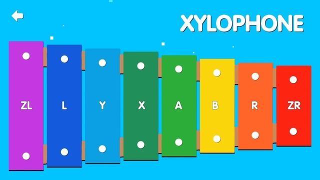 Xylophone截图1