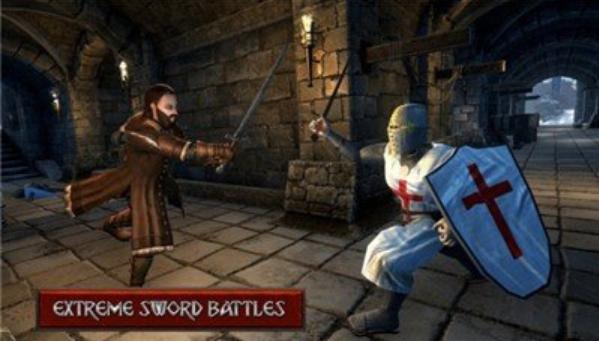剑斗英雄截图3