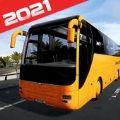 顶级公交车模拟