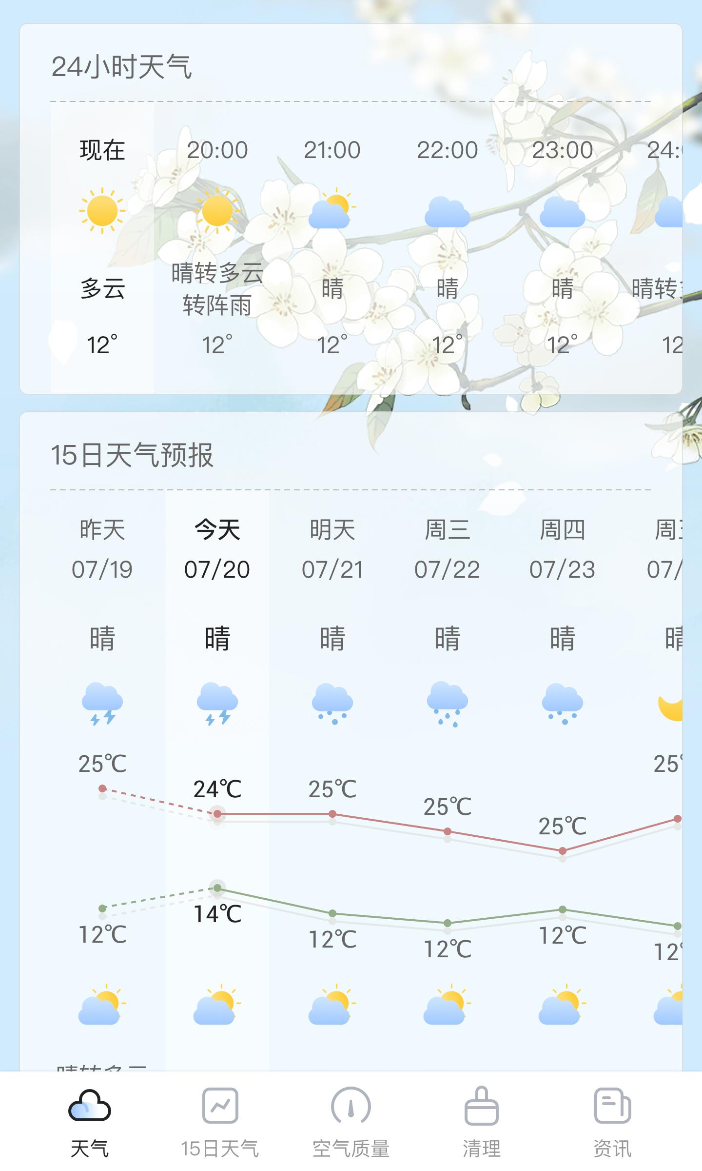 荔枝天气截图4
