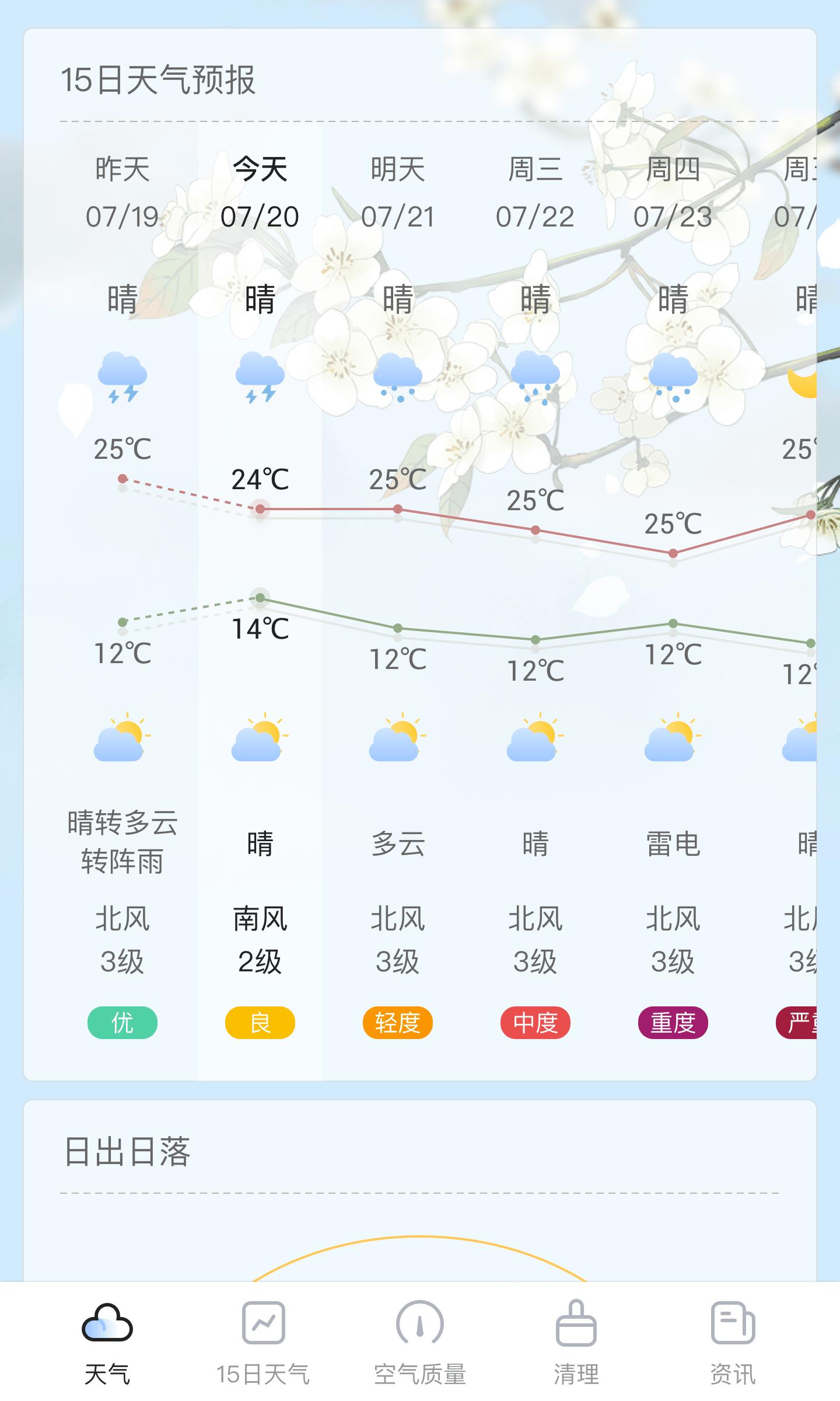 荔枝天气截图2