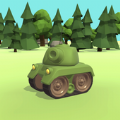 坦克竞技世界