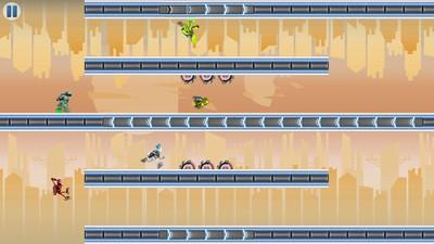 重力转变3无限关卡角色版截图3