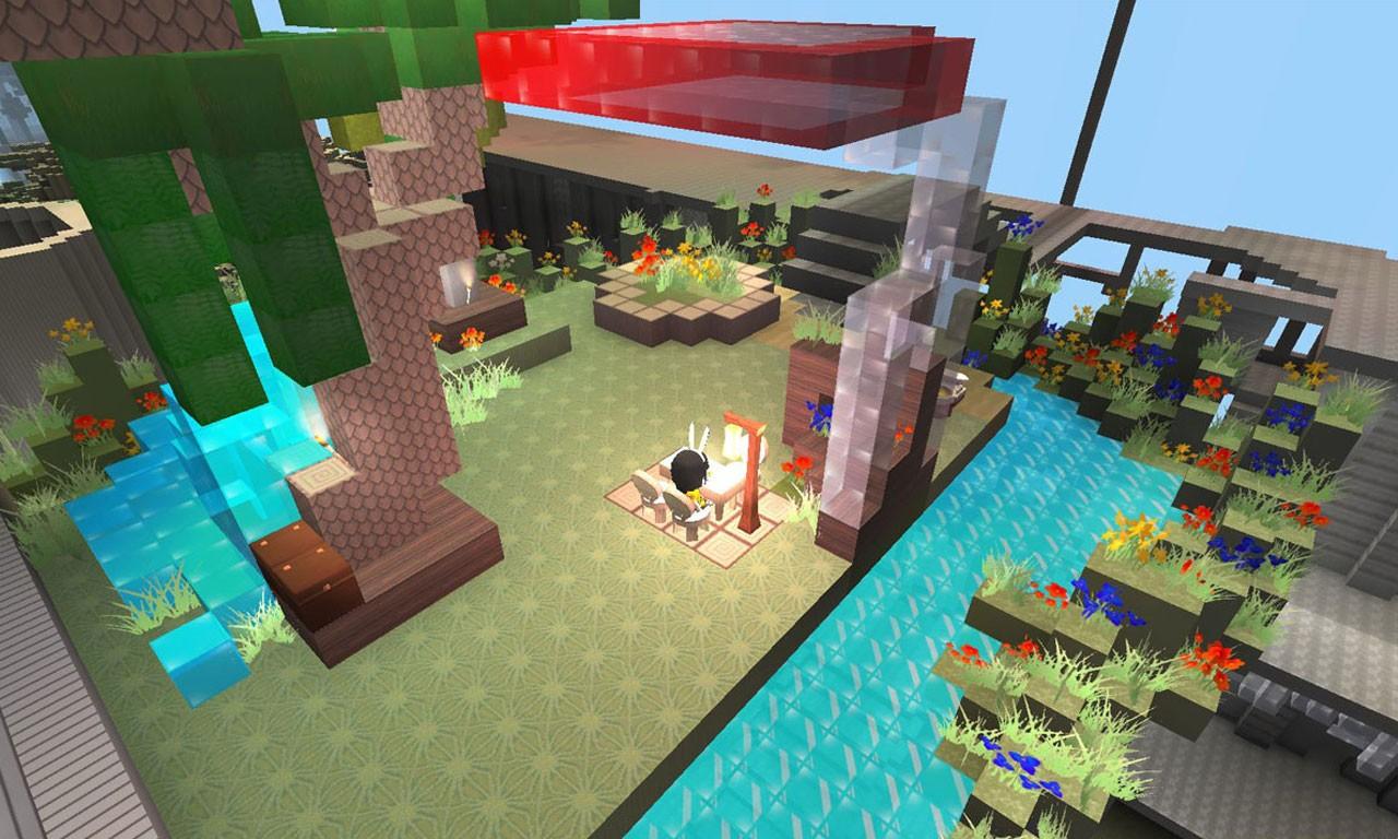 craft island onilne截图3