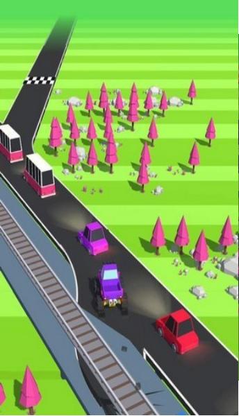 交通大战截图2