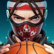 自由竞技篮球