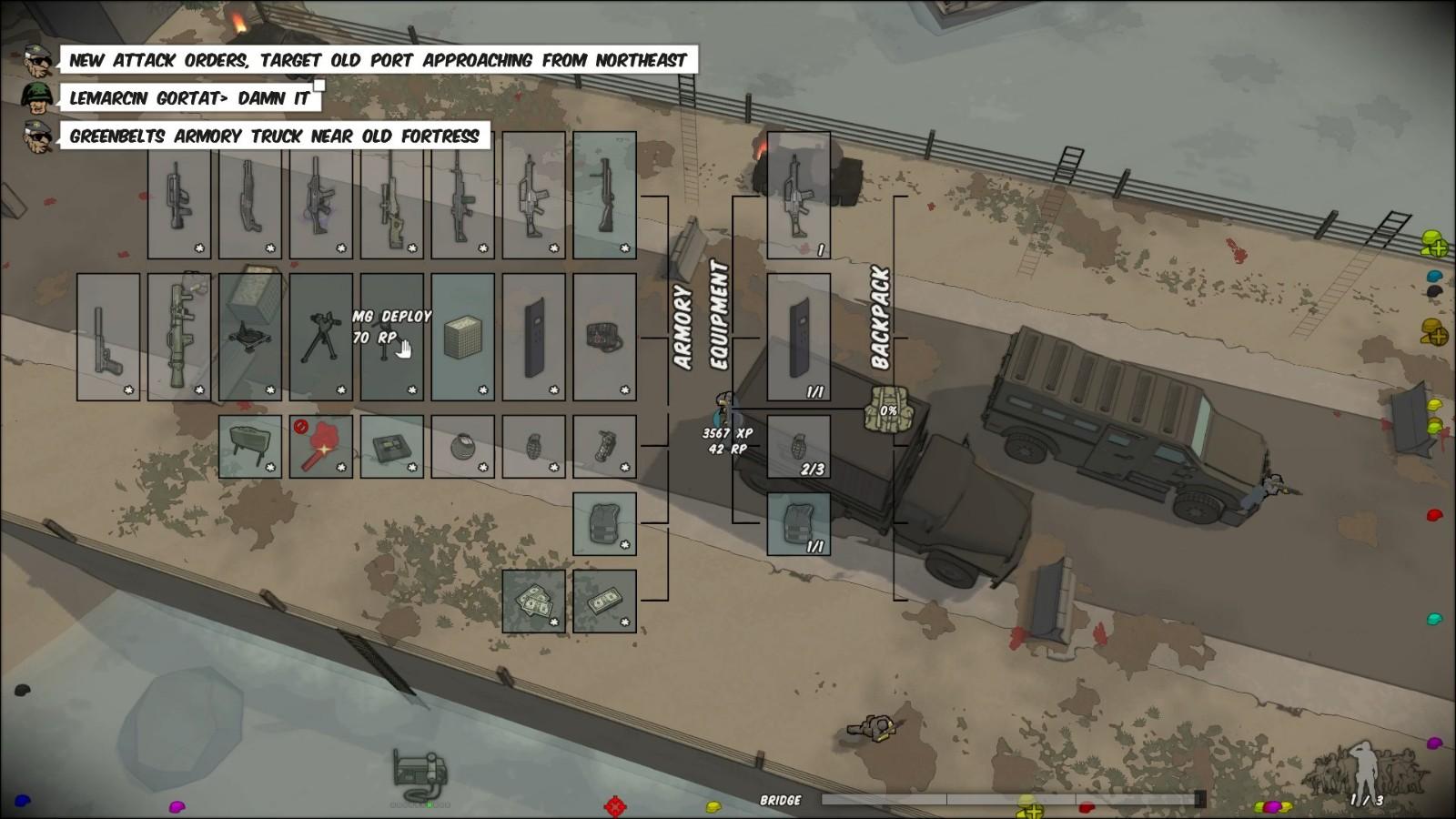 小兵步枪截图2