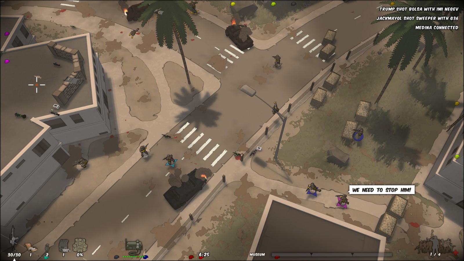 小兵步枪截图3