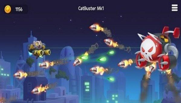 喷射战斗猫截图3