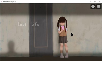 lostlife汉化版截图1